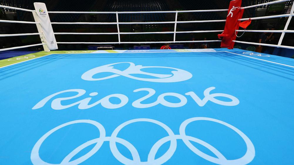 All 36 Rio boxing judges stood down