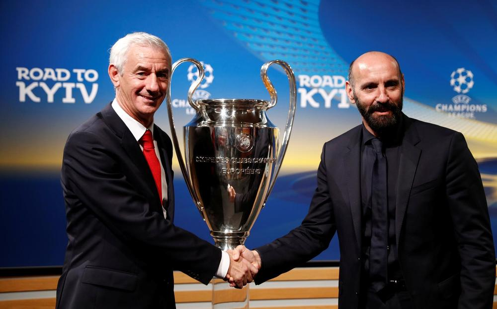 Champions League 2017/18: Who are favourites to win it?