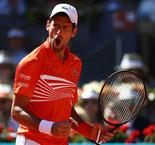 Djokovic defeats Thiem to reach Madrid final