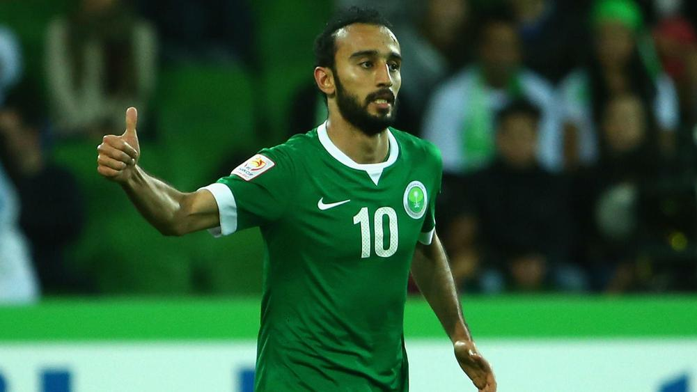 AFC World Cup Qualifying Review  Al Sahlawi nets five as Saudi Arabia make  it a perfect 10 acebbb18c