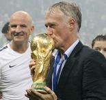 Deschamps Planning For Two More Years With France