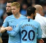 Sarri: Technically, Manchester City have the world's best midfield