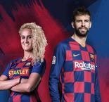 Barcelona Ditch Traditional Stripes For New Checkerboard Kit