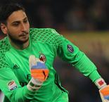 Galliani: Milan hopeful of keeping Donnarumma