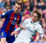 Luka Modric Hopes He Has To Console Ivan Rakitic