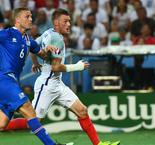 Sigurdsson: England thought it would be a walk in the park