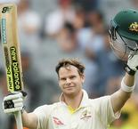 The Ashes Round-up: Smith ton sees England settle for draw