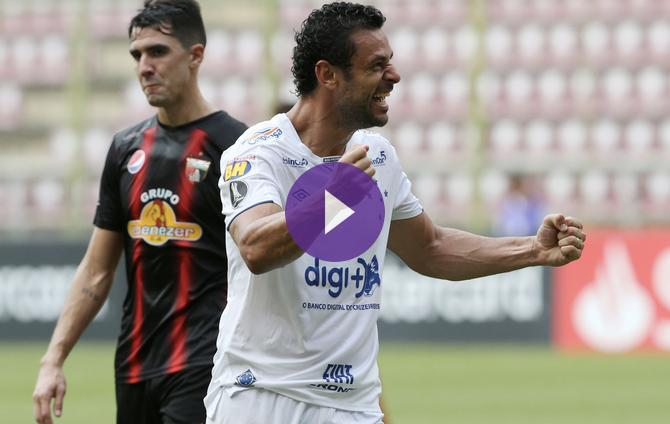 Highlights: Group-Leaders Cruzeiro Stay Perfect With 2-0 Win At Deportivo Lara - beIN SPORTS USA