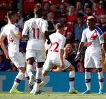 Premier League - Manchester United 1-2 Crystal Palace - Match Report