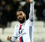 Lyon President Jean-Michel Aulas Says Huge Bid For Alexandre Lacazette Has Been Rejected