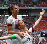 2019 FIFA Women's World Cup: USA 2 Netherlands - Match Report