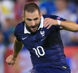 Benzema tells FFF chief Le Graet 'leave me alone'
