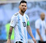 Scaloni: Messi's Argentina Future Still Uncertain