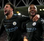 Sterling can get better, insists Guardiola