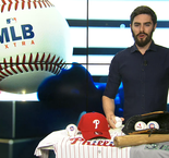 MLB Extra : Adaptation express pour Bryce Harper