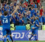 Incredible Icelandic Commentary!