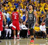 Curry: No Regrets Over Missed Final Shot