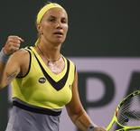 Indian Wells: Kuznetsova rejoint Vesnina en finale
