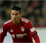 Kovac: James Is Playing For His Future