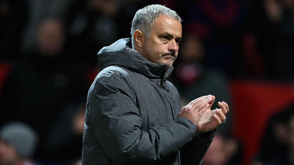 Man United's Working Staff Angered By Jose Mourinho's Bizarre Decision