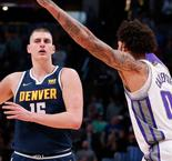 GAME RECAP: Nuggets 120, Kings 118