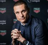 Solskjaer fits for Manchester United - Vidic