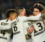 Postponed PSG Matches Against Montellier And Dijon Given New Dates