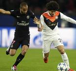 Video - Paris Saint-Germain 2 Shakhtar Donetsk 0: Lucas and Ibrahimovic fire hosts to victory