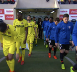 Highlights: Relegation-Battling Villarreal Salvage 1-1 Draw With Athletic