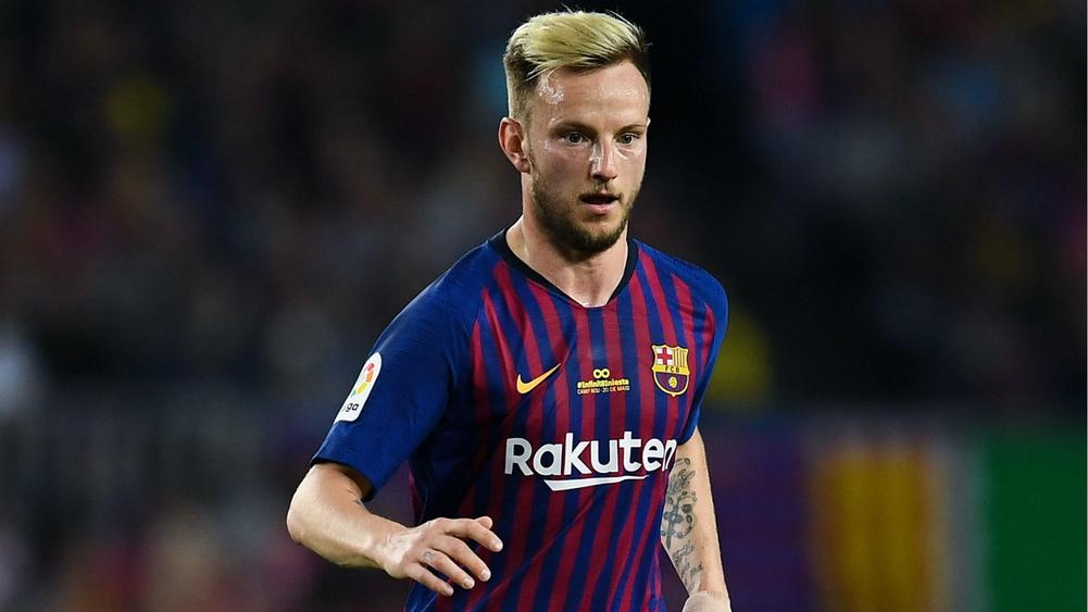 Ivan Rakitic drops a Huge Statement about his future in FC Barcelona