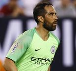 Real Madrid Send Letter Of Support To Injured Bravo