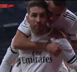 Ramos PK Gives Madrid Lead Over Leganes