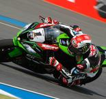 Rea, Sykes Notch Up Kawi 1-2 on Friday in Thailand