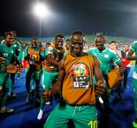 Senegal into final after dramatic win
