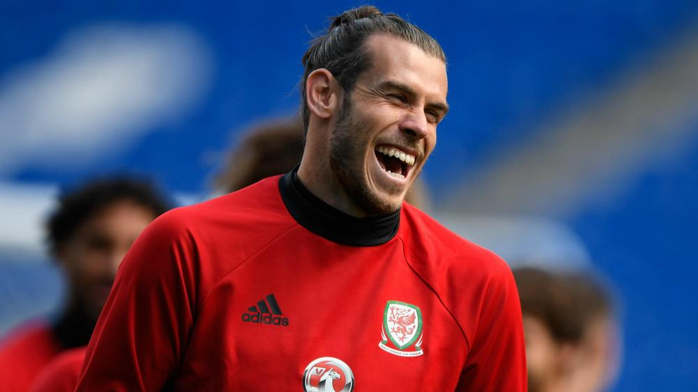 Bale: Winning China Cup for Wales would mean more than Madrid trophies