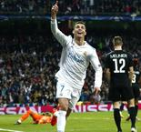 The tie is not over yet – Ronaldo warns Madrid
