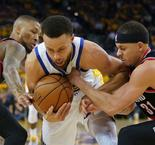 Game Recap: Warriors 116, Trail Blazers 94
