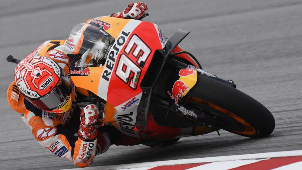 Surgery for Honda duo Marquez and Lorenzo
