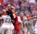USA World Cup Win Perfect Opportunity To Help Growth Of Women's Game In Country