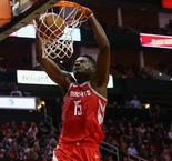 NBA - Houston Rockets : Capela touche un joli chèque