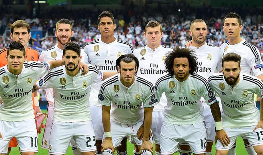 Real Madrid Edge Yankees as Most Valuable Sports Franchise