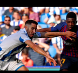 LaLiga File: Outstanding Ousmane And The Best Of Round 4