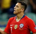 Sanchez more loved with Chile than United