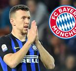Perisic Absent From Inter Squad Amid Bayern Links