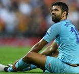 Diego Costa foot surgery successful, Atletico Madrid confirm