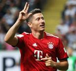 Kovac defends Lewandowski after Bayern outburst