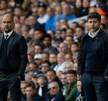 City boss Guardiola has respect for Spurs, United and... Burnley