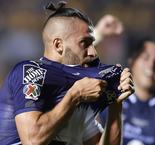 CCL Final: Monterrey Win First Leg Against Tigres