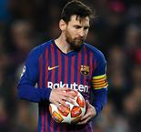 Valverde: Messi Always Delivers Something Special