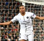 Mbappe Says PSG 'Must Stop Feeling Fear' After Commanding Man United Win